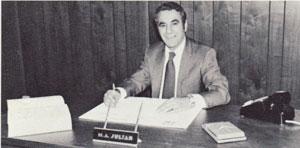 Mario A. Julian
