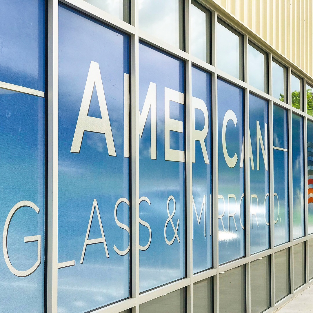 American Glass & Mirror, Washington, PA
